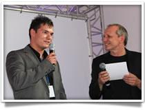 Bildergalerie - Eröffnung KlimaGalerie Erfurt