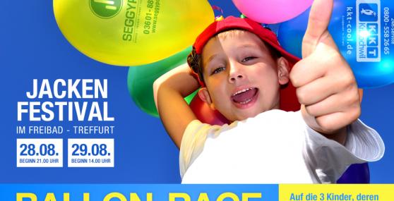 KKT Ballon Race