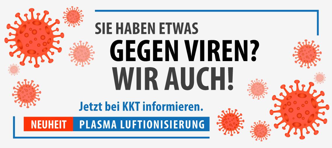 Plasma Luftionisierung - Jetzt informieren!